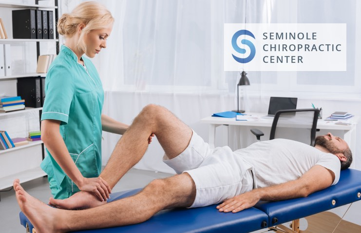 Sanford Chiropractor injury doctor chiro