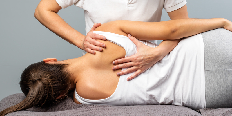chiropractic massage therapy