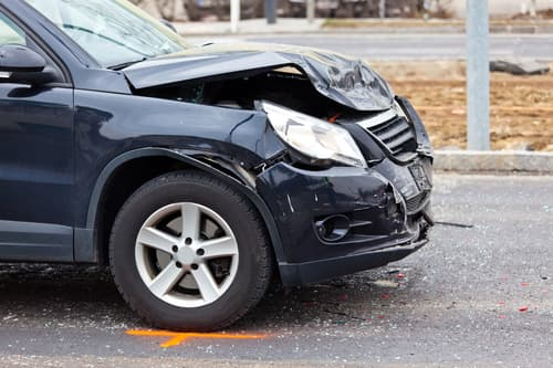 Orlando traffic accident laws
